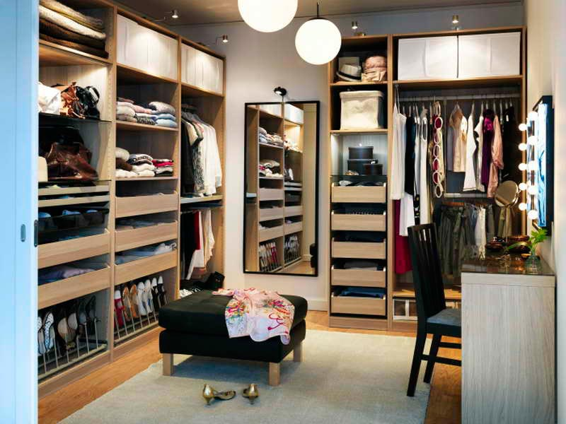 Do It Yourself Home Design: Walk In Closet Systems Do It Yourself By EasyClosets