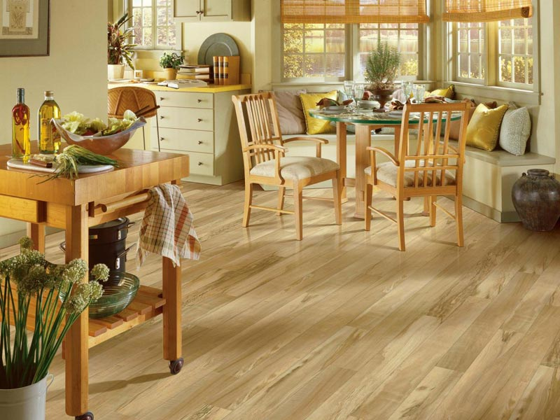 armstrong plastic laminate flooring
