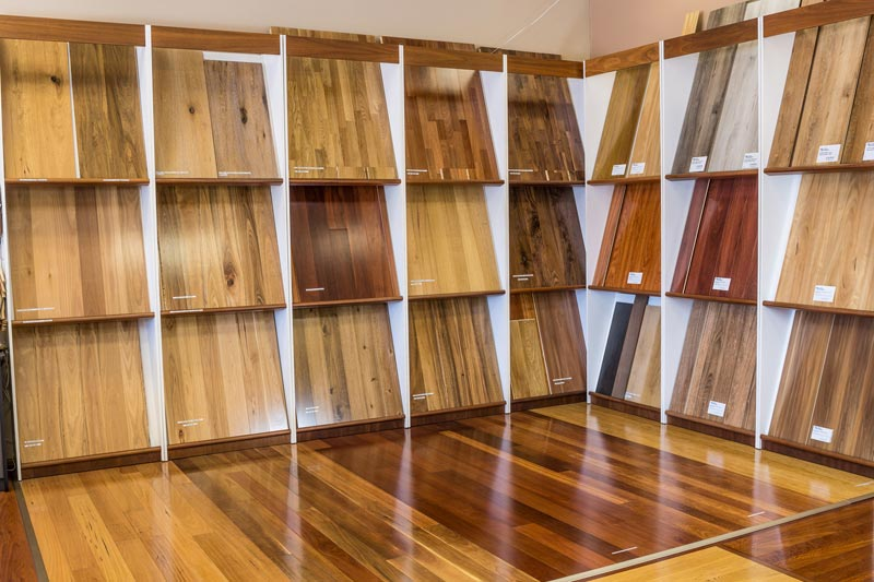 ash flooring cost