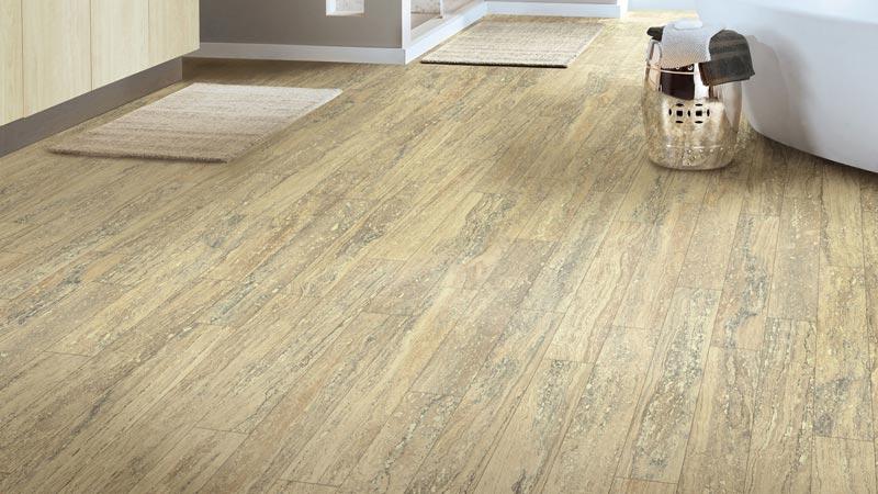 ash flooring durability