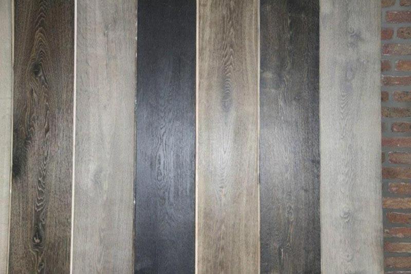 ash flooring grades