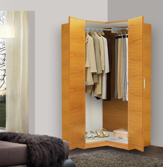 Bedroom Armoire Wardrobe Closet3