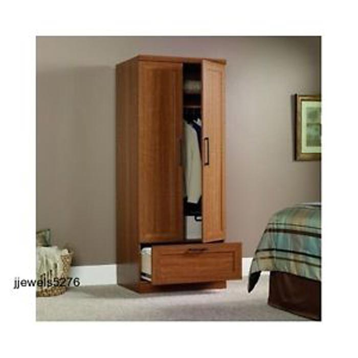 Bedroom Armoire Wardrobe Closet4