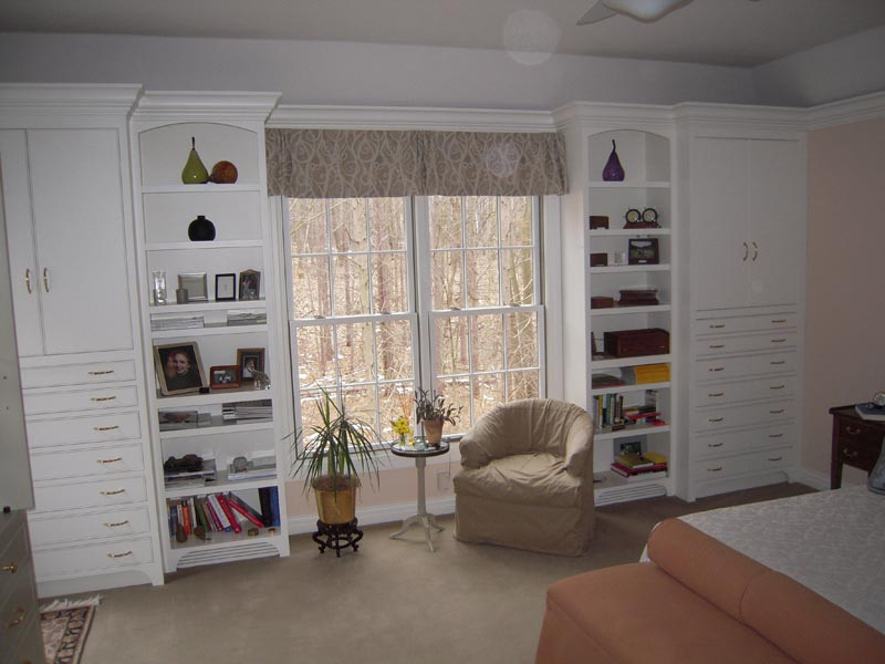 bedroom cabinet design ideas pictures