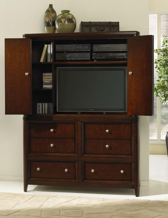 : bedroom furniture tv armoire