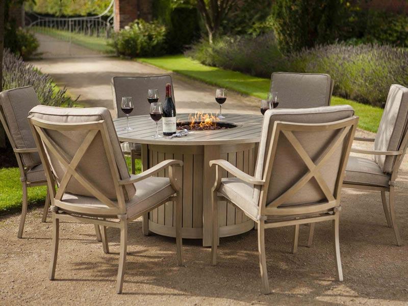 bentley garden furniture leicester