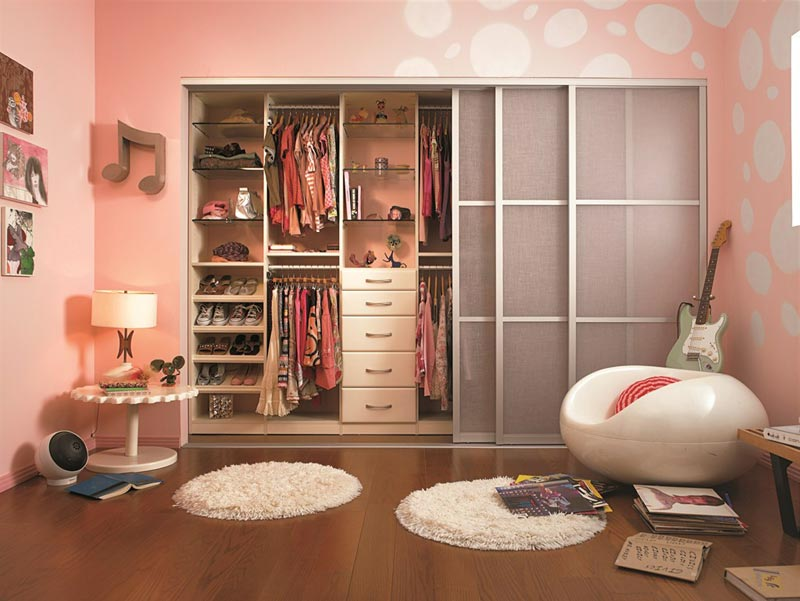 california closet systems reviews