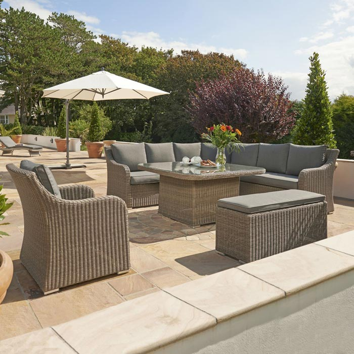 garden furniture cheshire