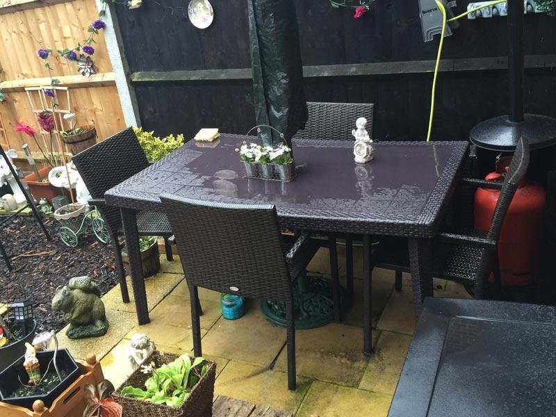 lister garden furniture eastbourne
