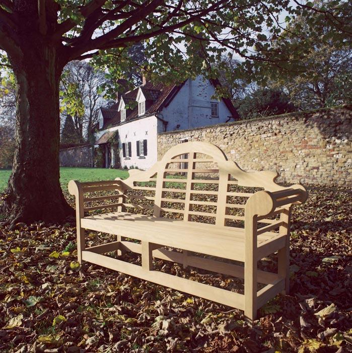 lister garden furniture