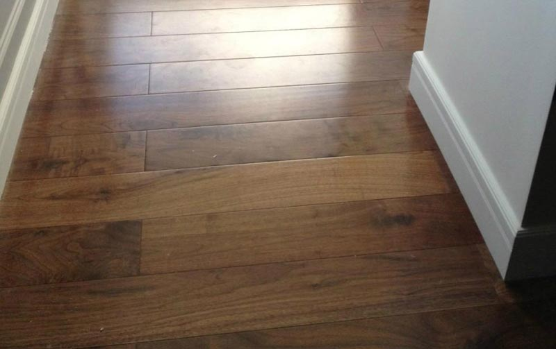semi solid walnut flooring ireland