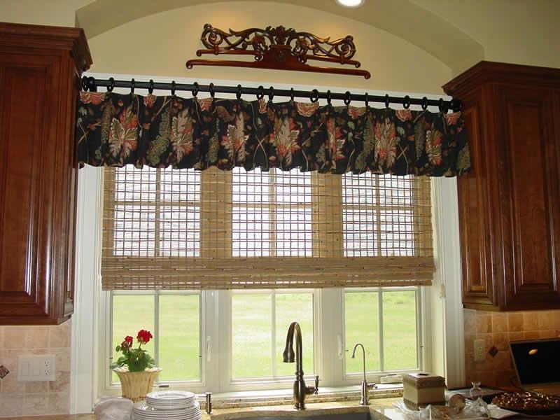 amazon window treatments valances