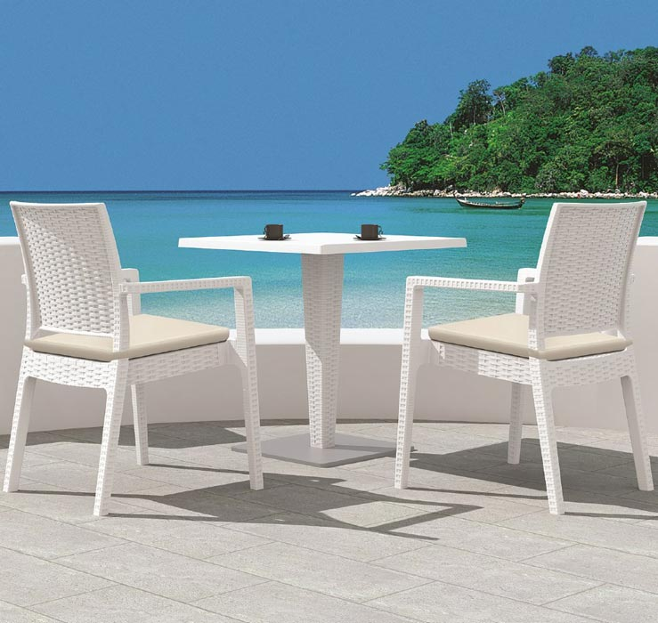 cheap resin weave garden furniture
