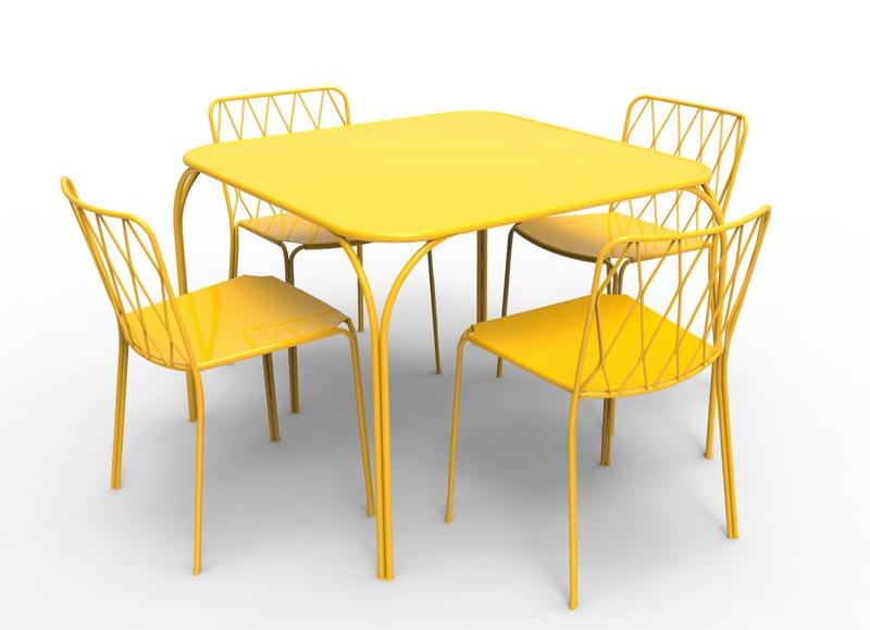 conran garden furniture