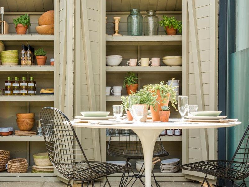 conran shop garden furniture