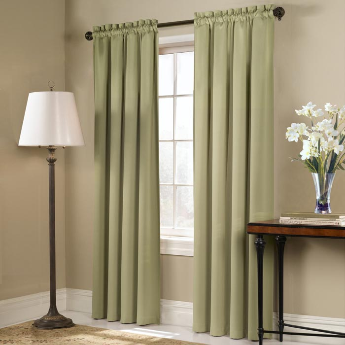 curtain panels 54 inch length