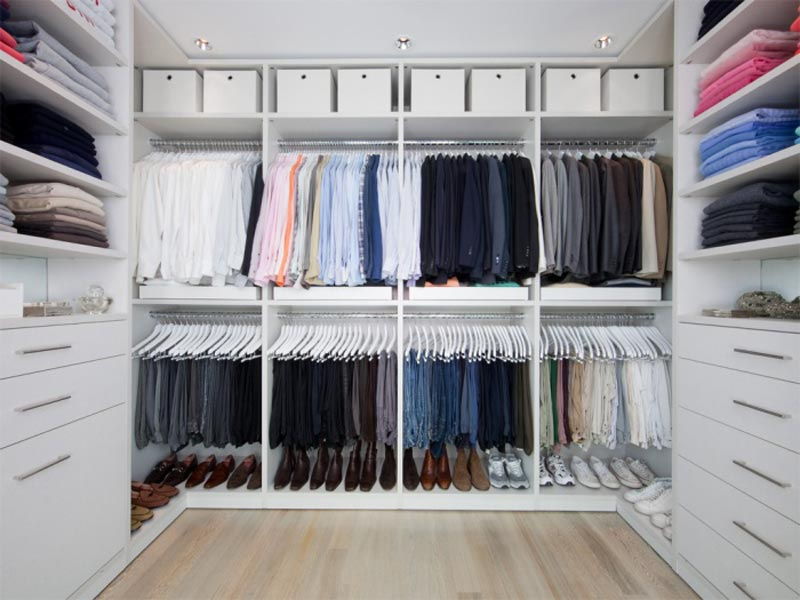 custom closet organizers costco