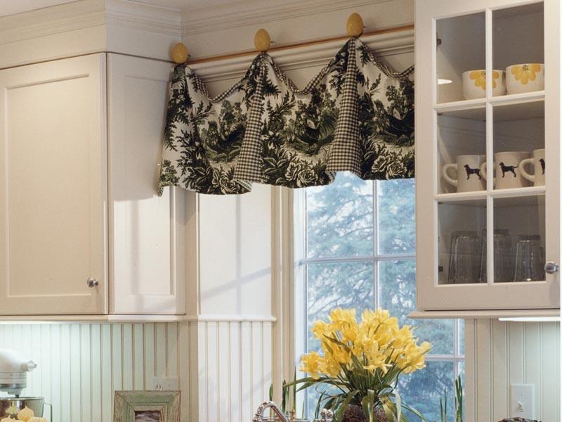 design valances window treatments