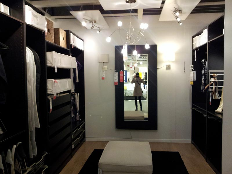 ikea walk in closet systems images