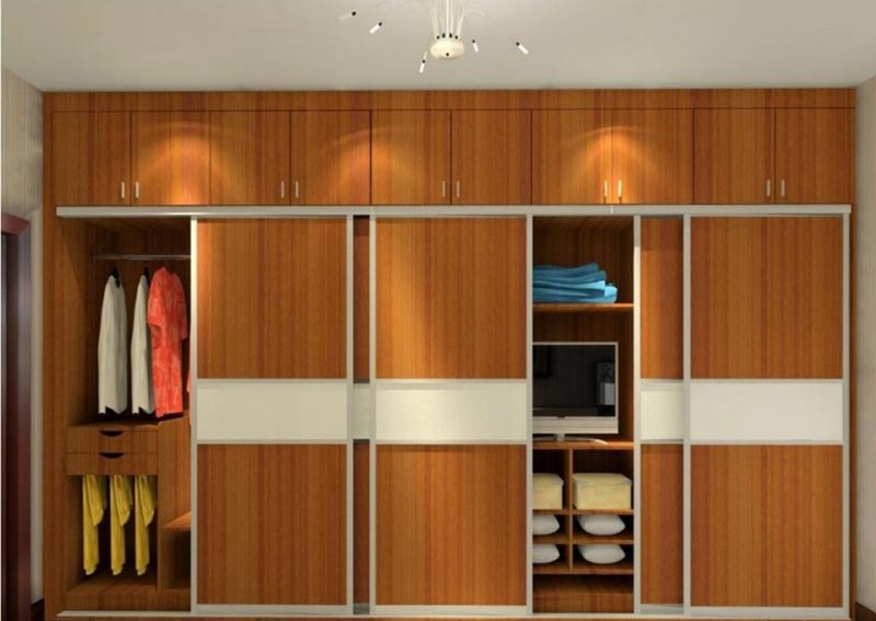 large bedroom wardrobes1