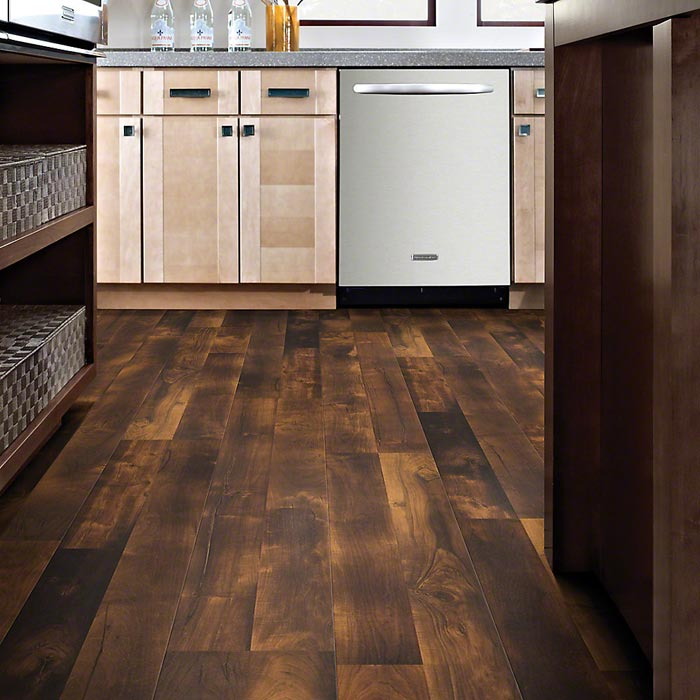 maple laminate flooring 7mm