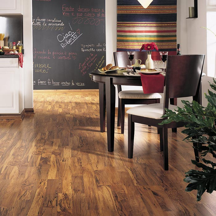 spalted maple laminate flooring