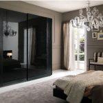 Stylish Bedroom Wardrobe Via Grandiose Bedroom Storage Means