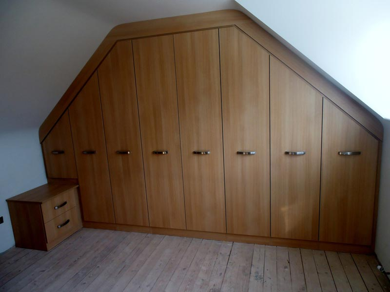 : bedroom fitted wardrobes burnley