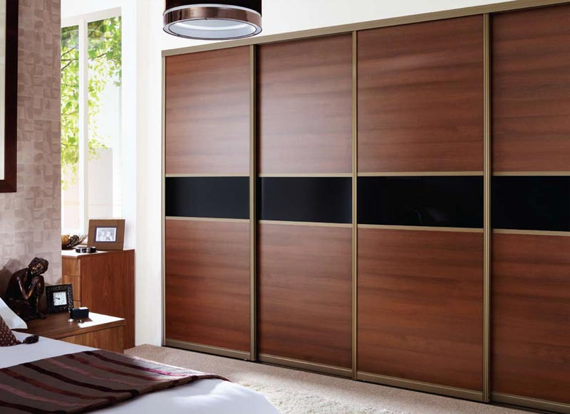 : bedroom fitted wardrobes liverpool