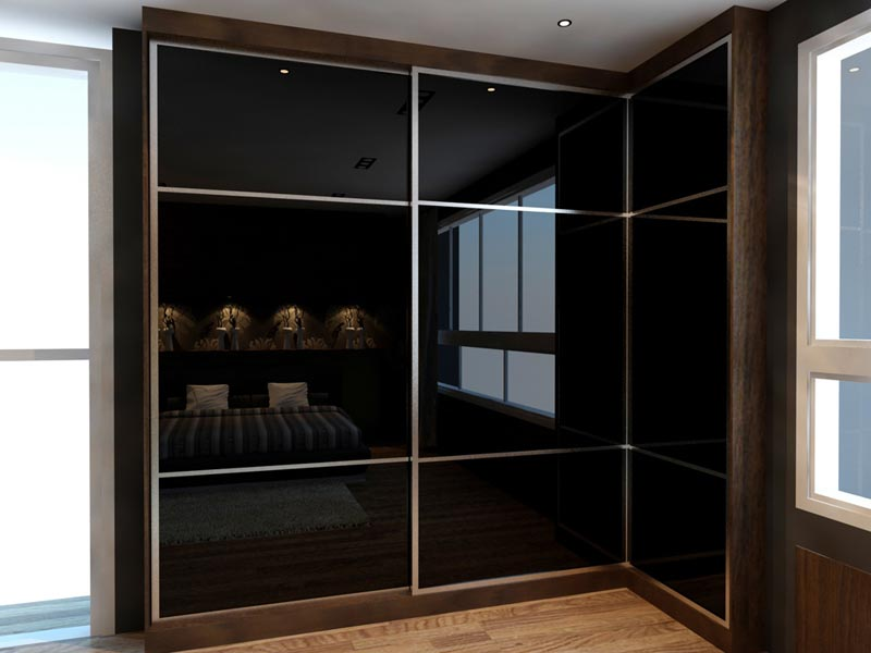 : bedroom fitted wardrobes sale