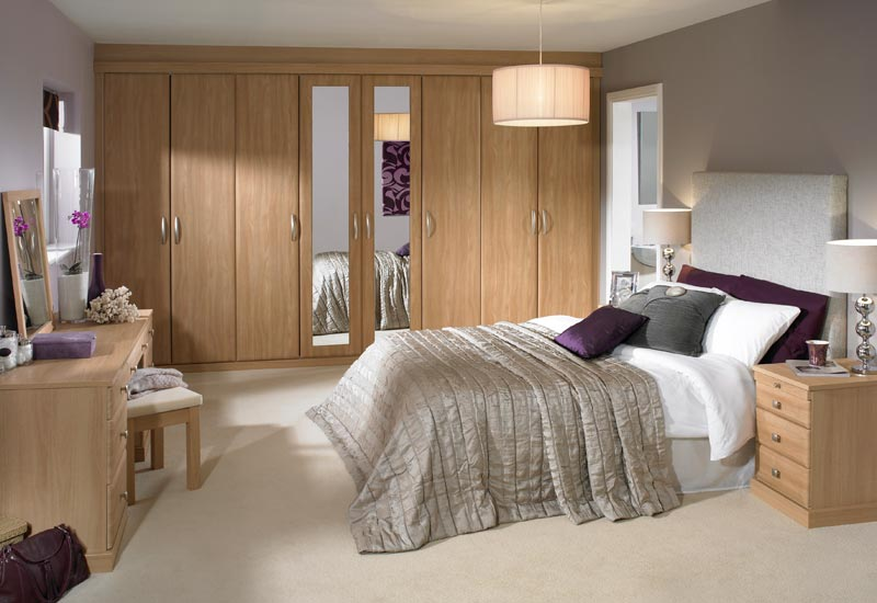 : bedroom fitted wardrobes stockport