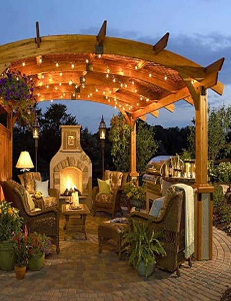 b&q garden furniture arches