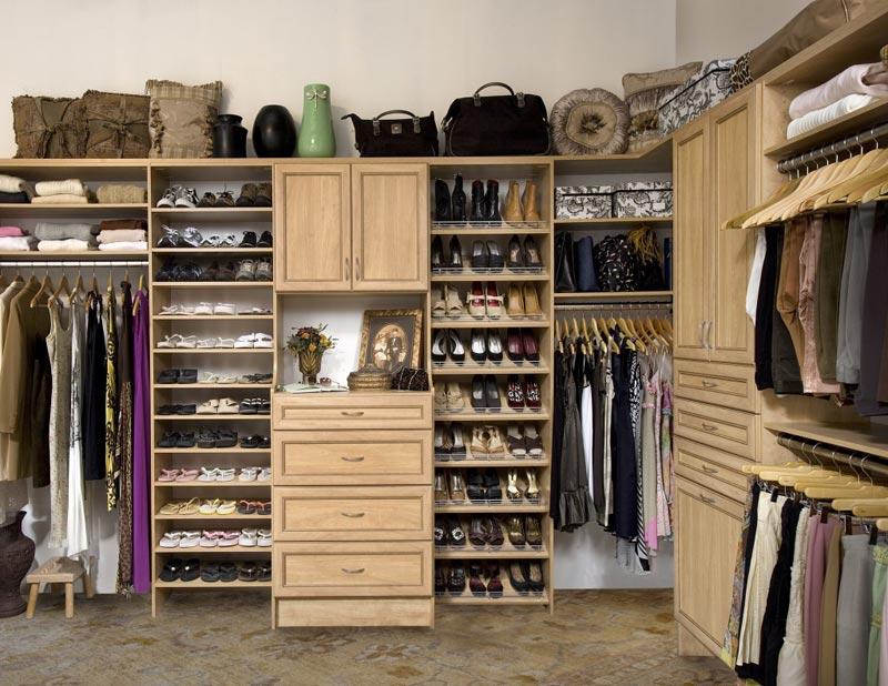 custom closet design vancouver