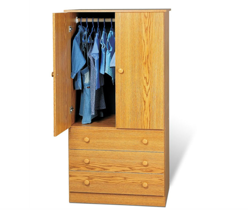 edenvale bedroom wardrobe armoire