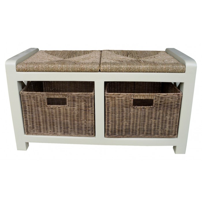 somerset 2 seater storage bench6