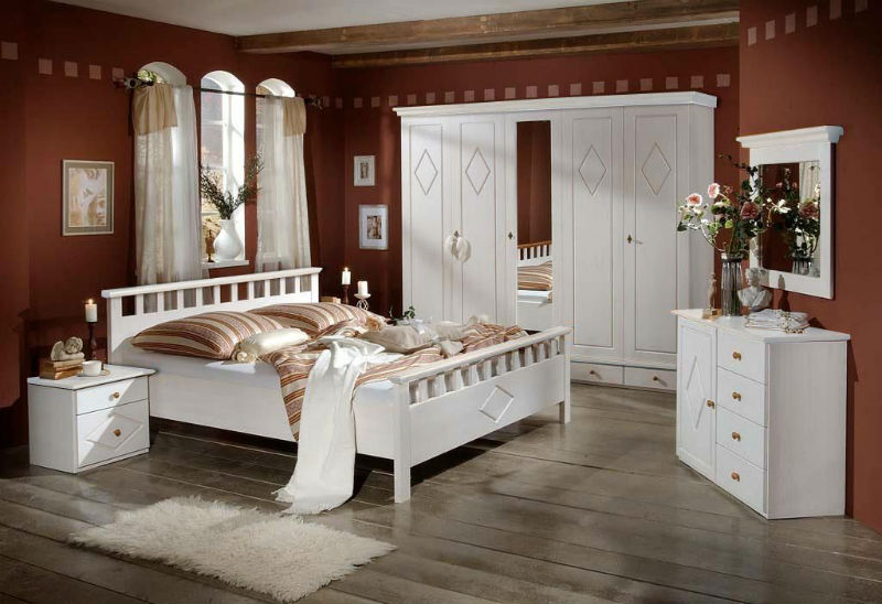 : wardrobe and bedroom furniture