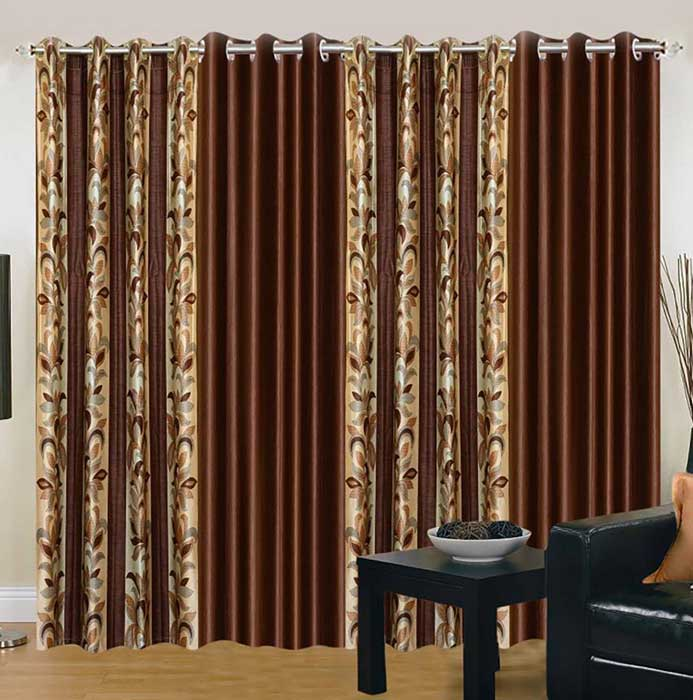 8 ft curtains online