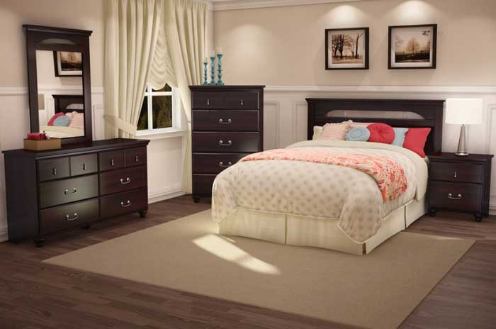 : affordable bedroom furniture stores