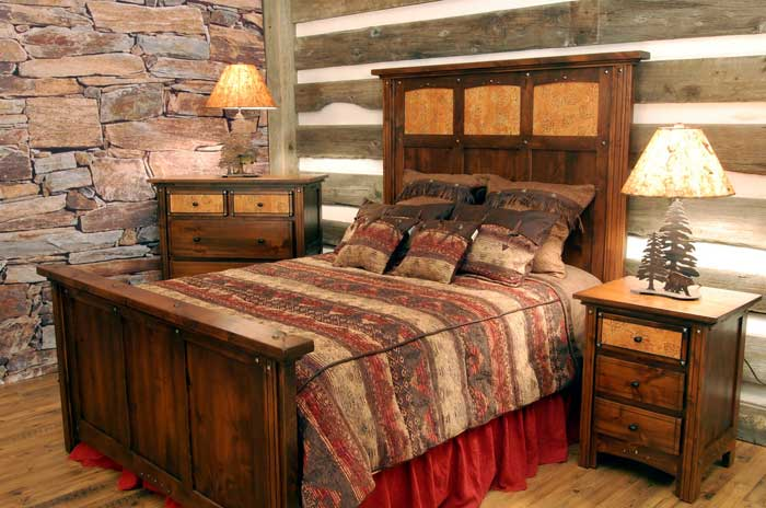 : antique bedroom furniture sets