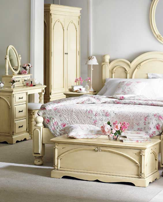 : antique bedroom furniture uk