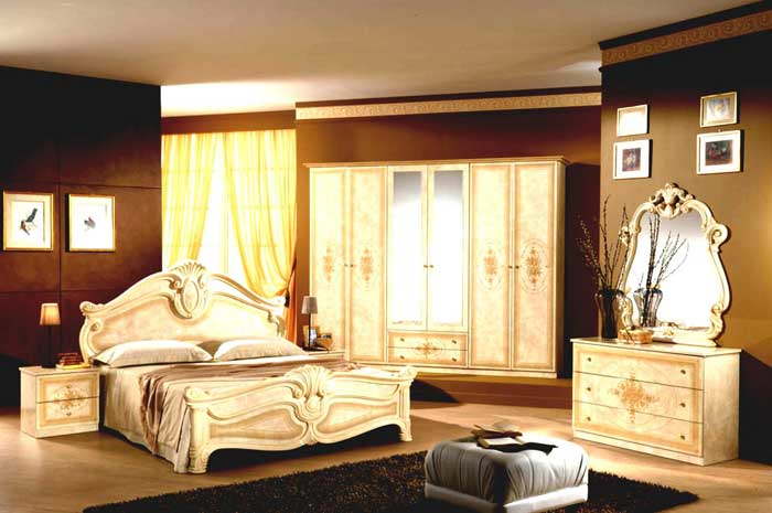 : antique bedroom furniture value