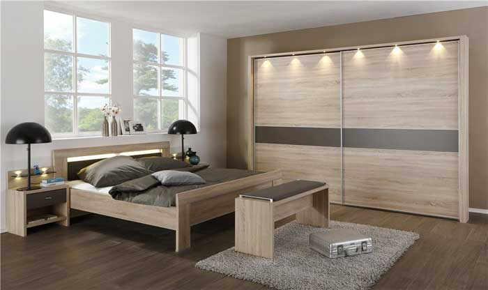 : awesome white bedroom sets for any decor interior with white wooden bedroom furniture