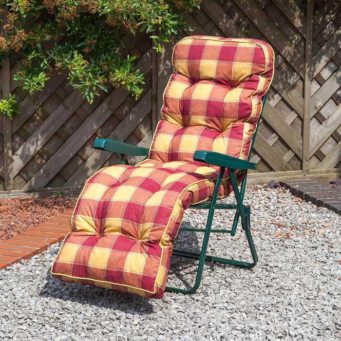 denewood garden furniture cushions