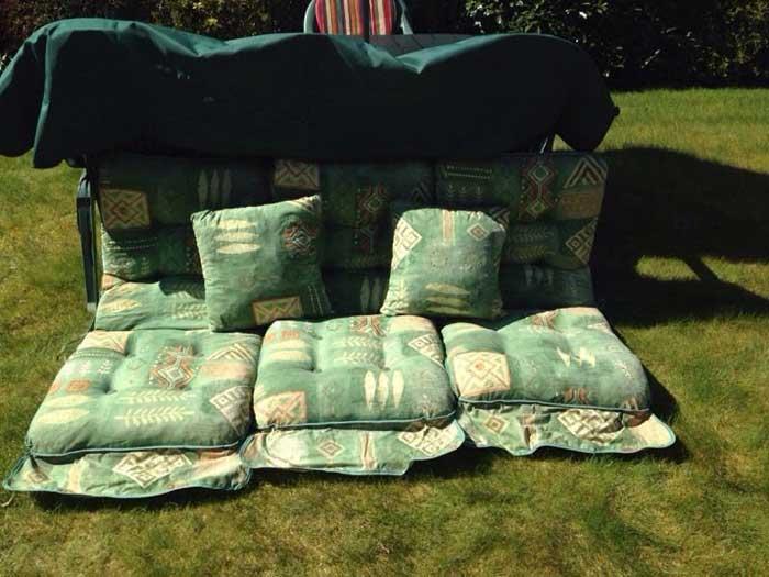 denewood garden furniture spares