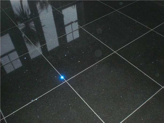 Quartz Floor Tiles Impressively Hard Wearing And