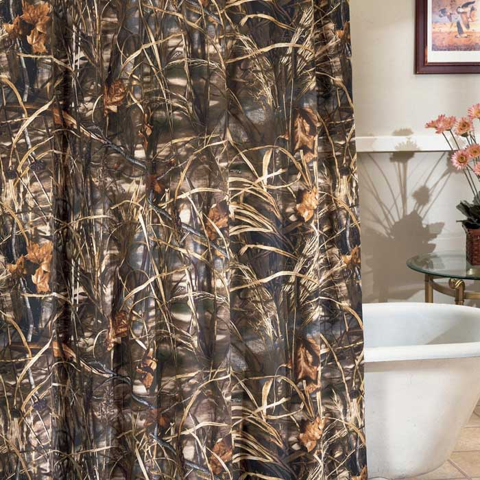 realtree advantage max 4 curtains