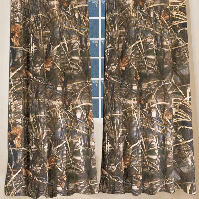 realtree max 4 curtains