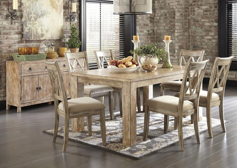 Antique Dining Room Table And Chairs For Sale