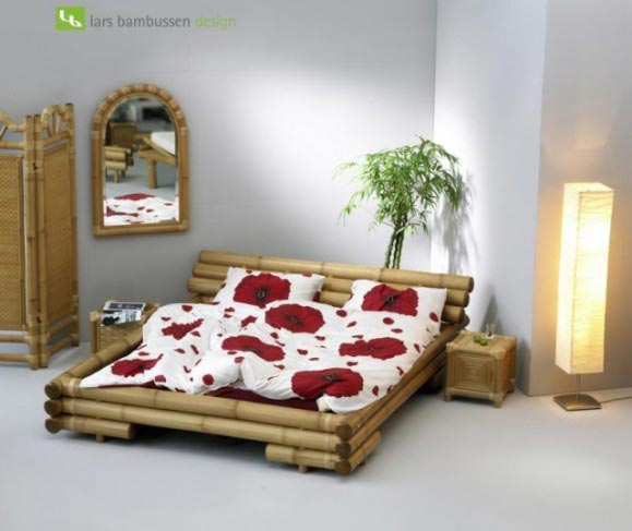 : bamboo bedroom furniture manufacturers