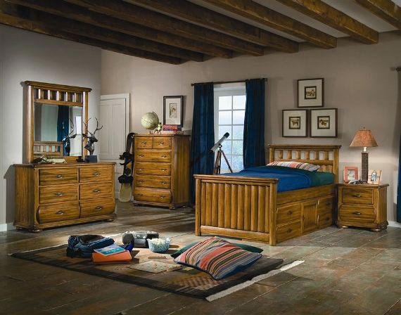: bamboo bedroom furniture uk